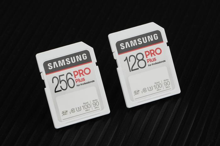 Samsung 128GB 256GB PRO Plus SD card