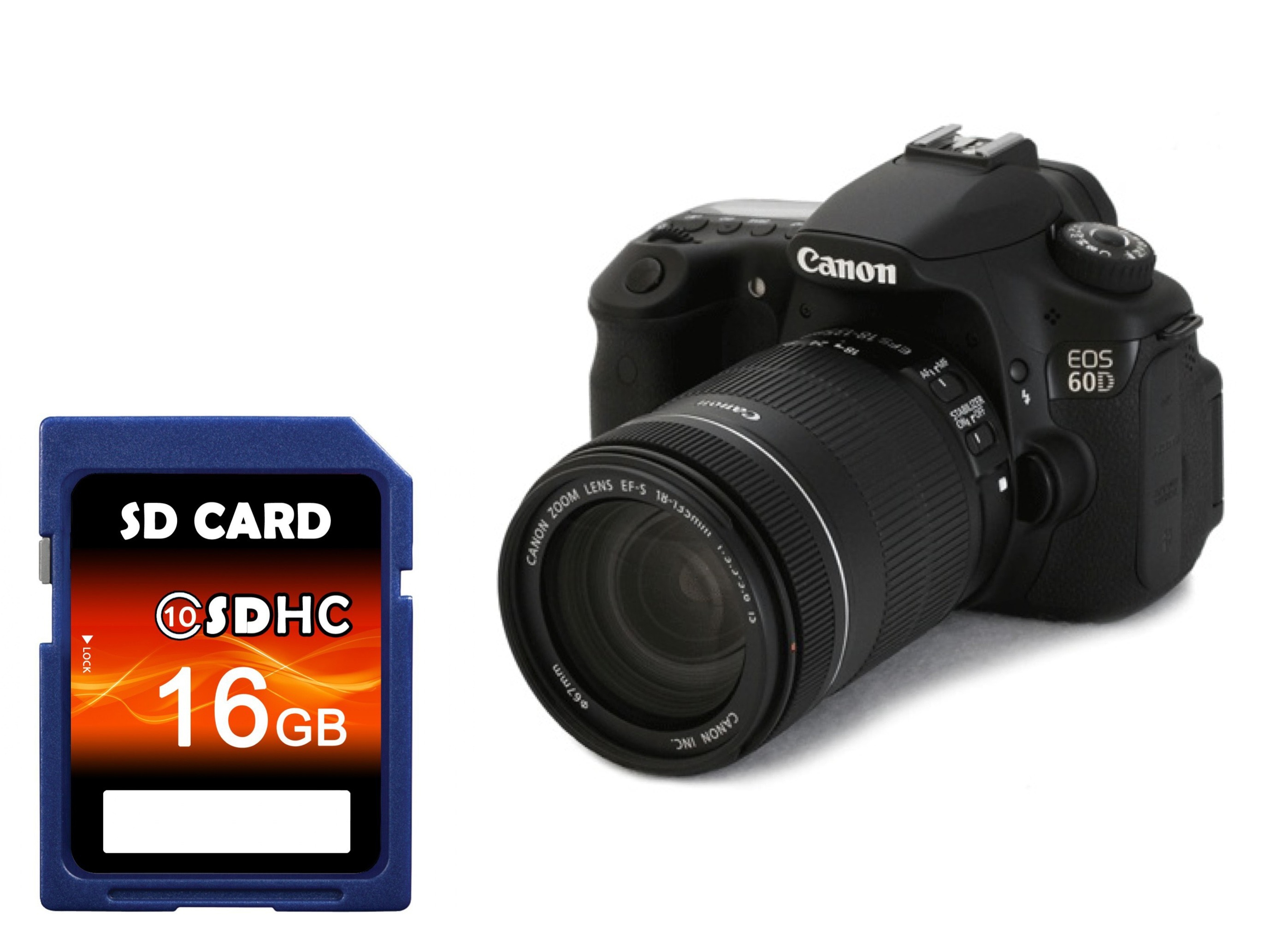 sd card for camera