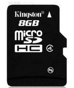 microsd hc 8gb c4