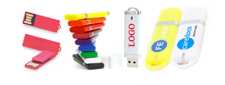 USB plastic case