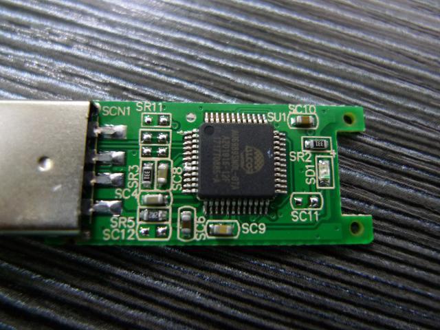 USB PCB Board