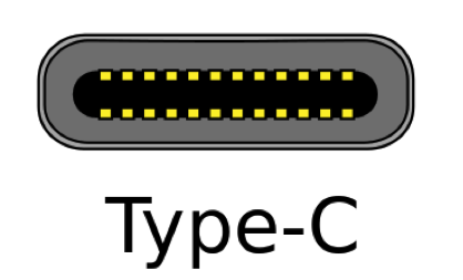 Type-C USB Port
